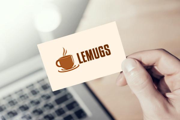 Sample branding #1 for Lemugs
