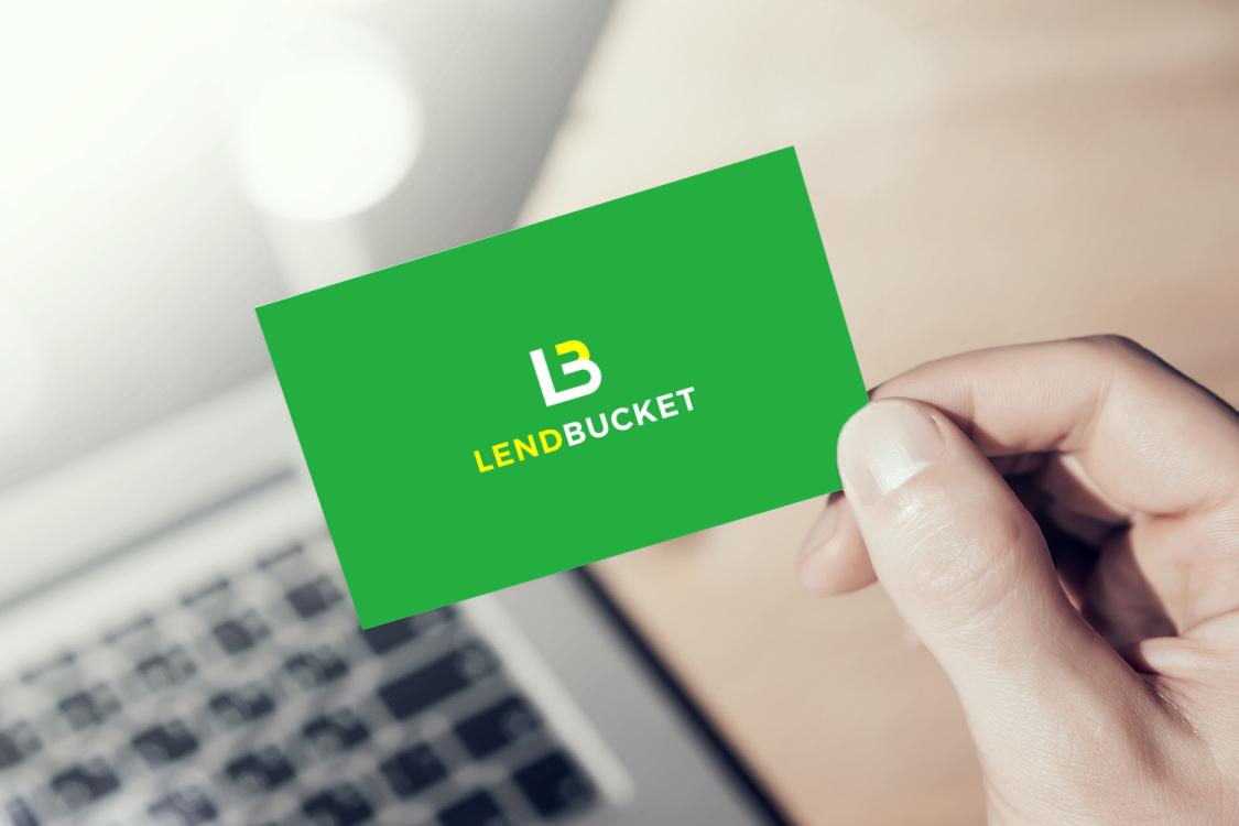 Sample branding #1 for Lendbucket
