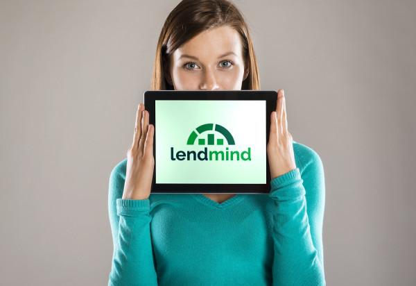 Sample branding #3 for Lendmind