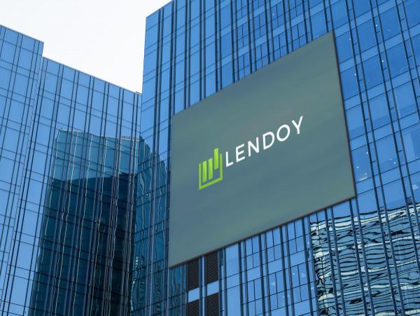 Sample branding #2 for Lendoy