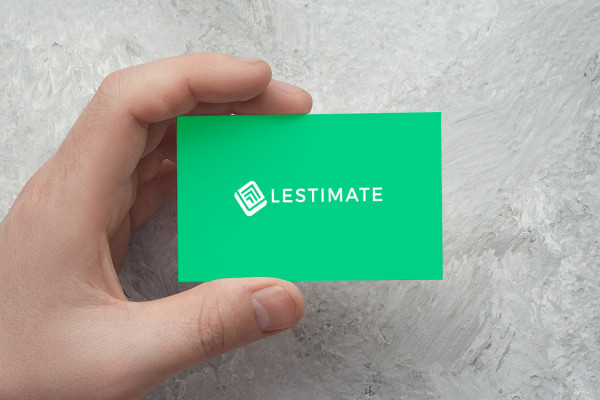 Sample branding #3 for Lestimate