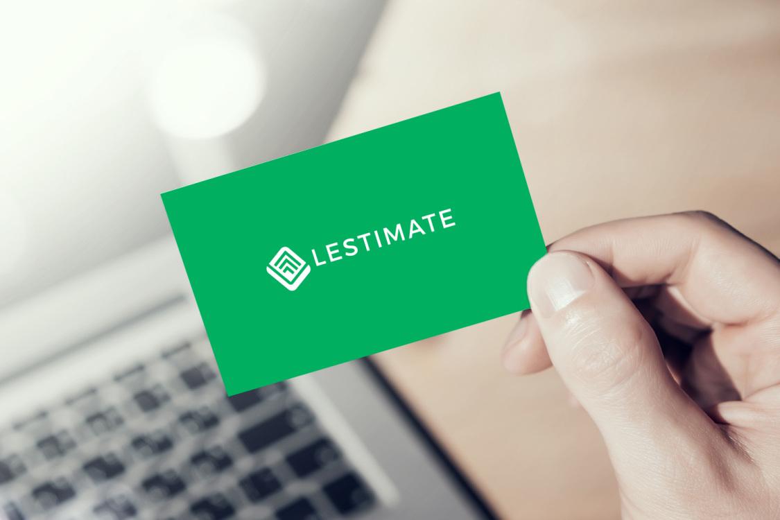 Sample branding #3 for Lestimate