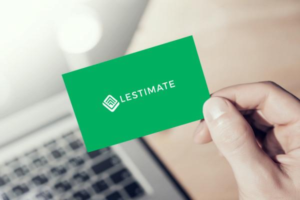 Sample branding #2 for Lestimate