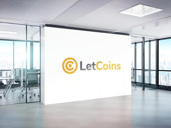 Sample branding #3 for Letcoins