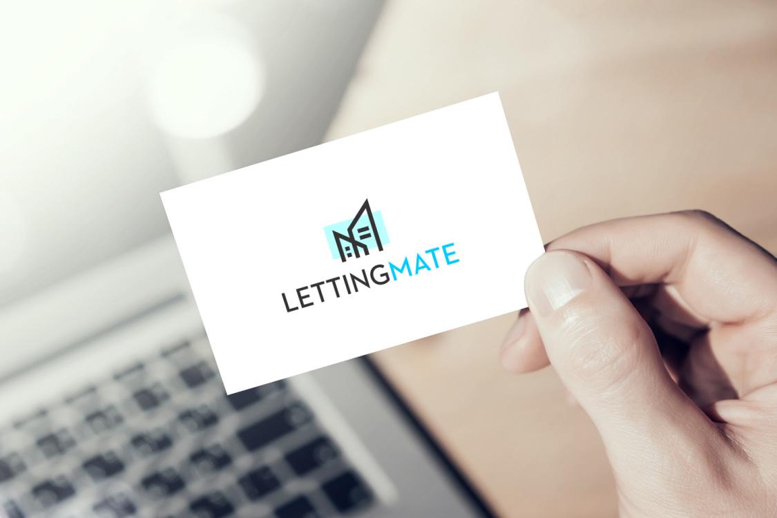 Sample branding #1 for Lettingmate