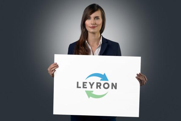 Sample branding #3 for Leyron