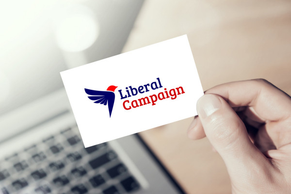 Sample branding #2 for Liberalcampaign