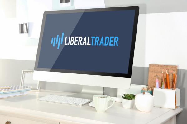 Sample branding #1 for Liberaltrader