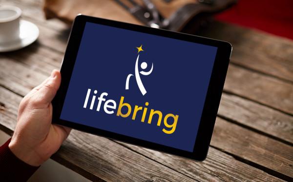 Sample branding #2 for Lifebring