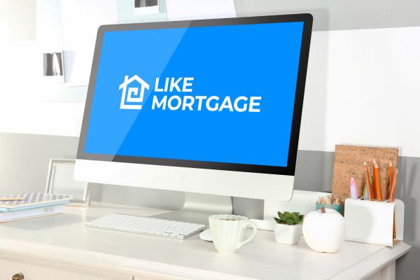 Sample branding #1 for Likemortgage