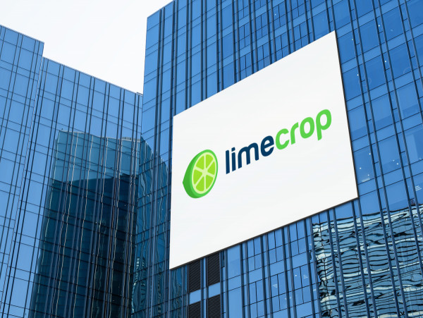 Sample branding #2 for Limecrop