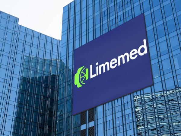 Sample branding #3 for Limemed