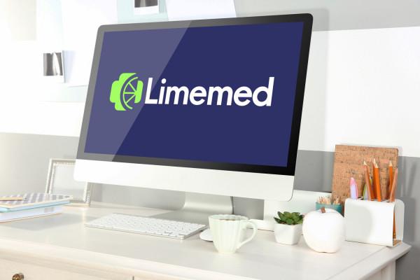 Sample branding #2 for Limemed