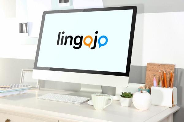 Sample branding #2 for Lingojo
