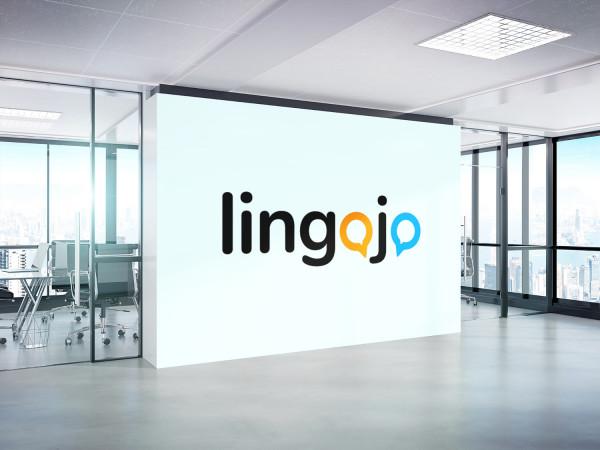 Sample branding #1 for Lingojo