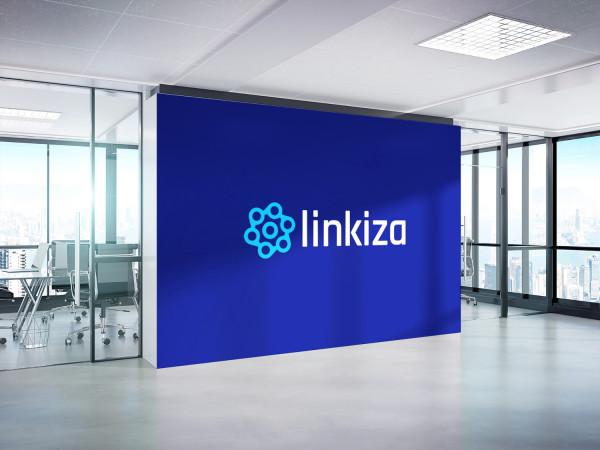 Sample branding #3 for Linkiza