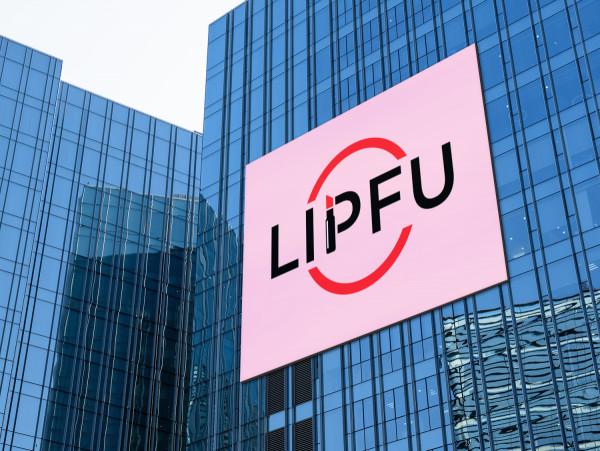 Sample branding #1 for Lipfu