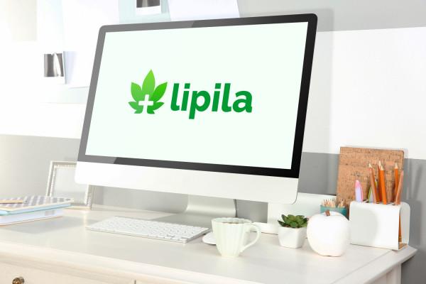Sample branding #2 for Lipila