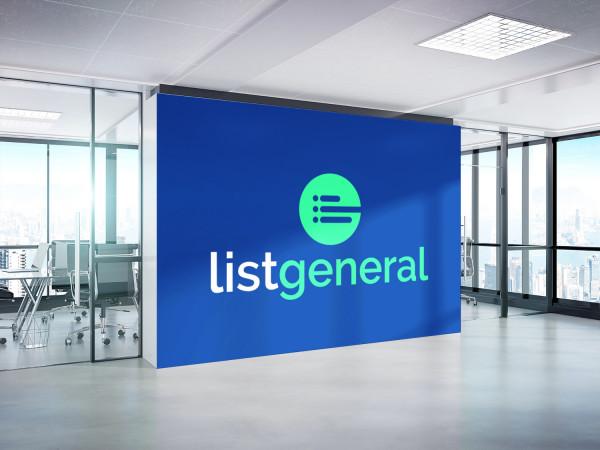Sample branding #3 for Listgeneral