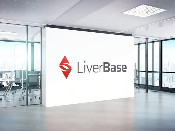 Sample branding #2 for Liverbase
