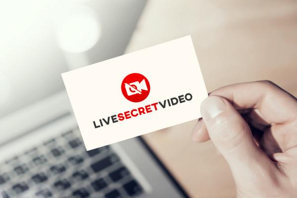 Sample branding #1 for Livesecretvideo