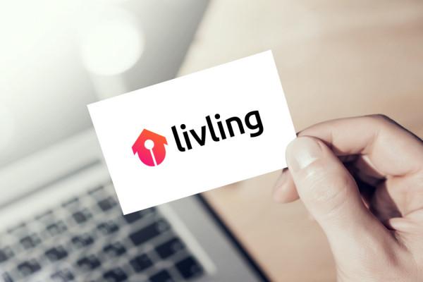 Sample branding #2 for Livling