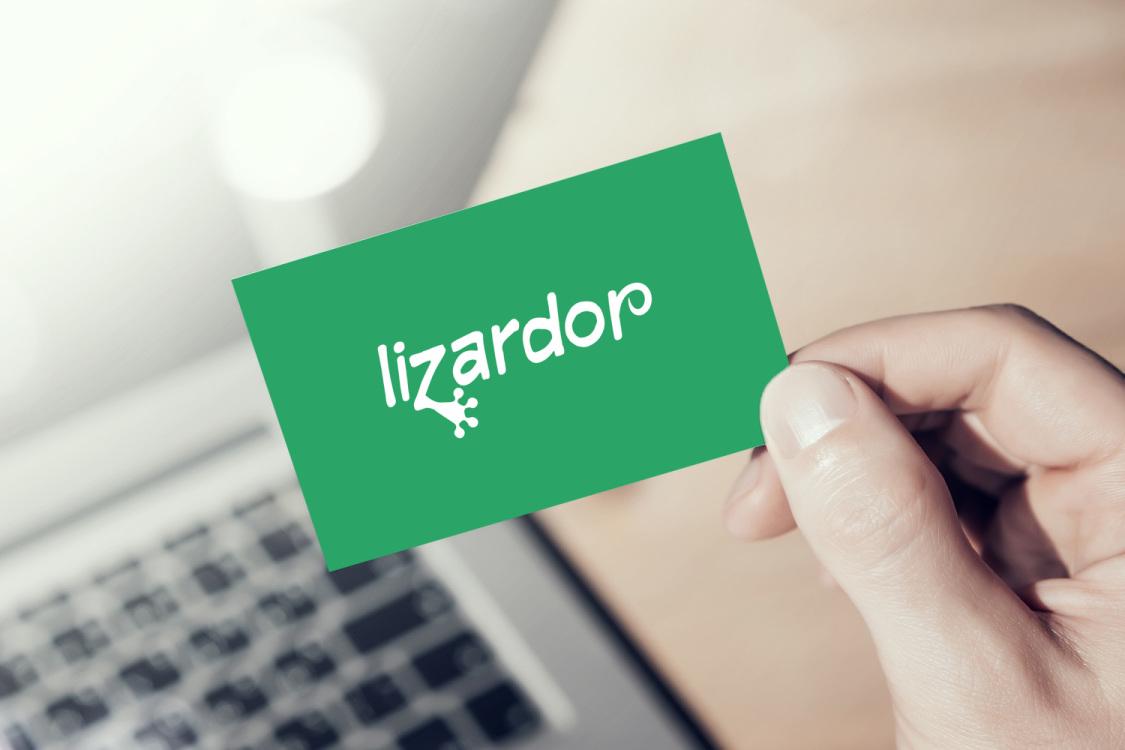 Sample branding #1 for Lizardor