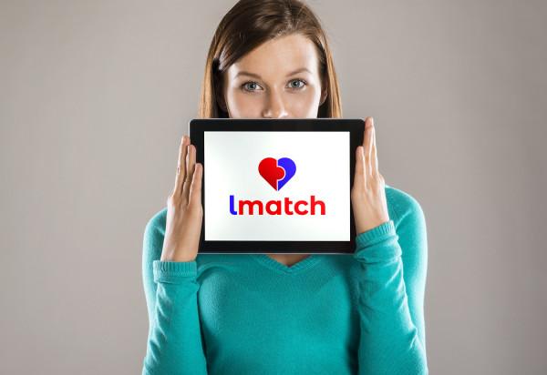 Sample branding #3 for Lmatch