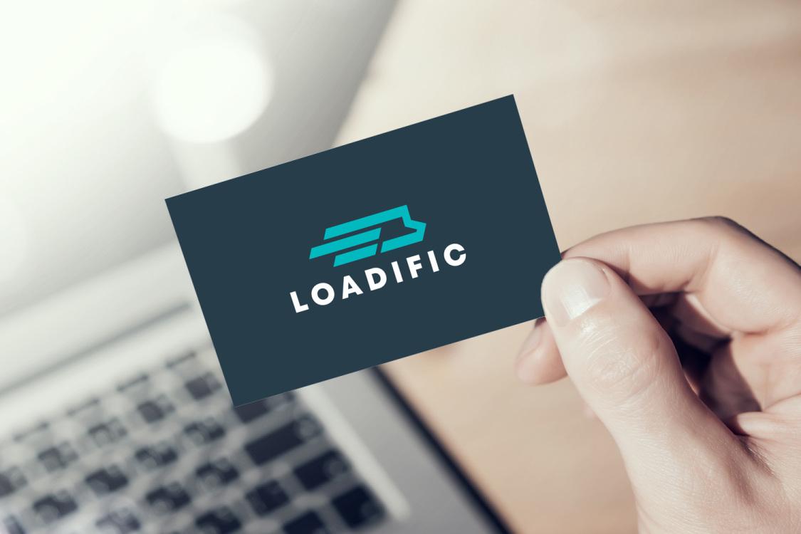 Sample branding #3 for Loadific
