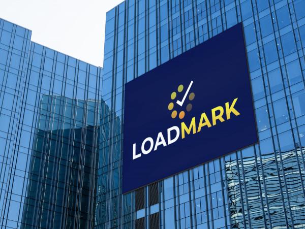 Sample branding #3 for Loadmark