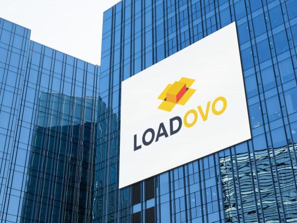 Sample branding #2 for Loadovo
