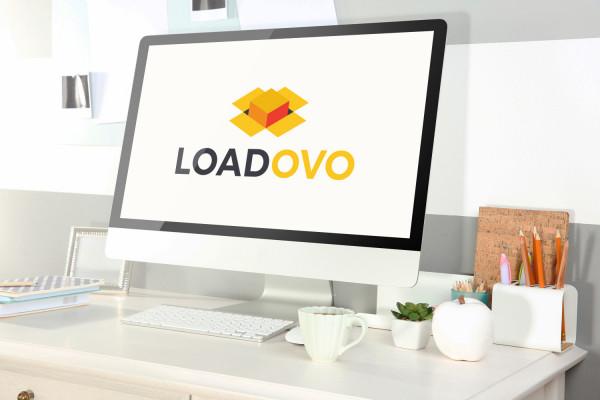 Sample branding #1 for Loadovo
