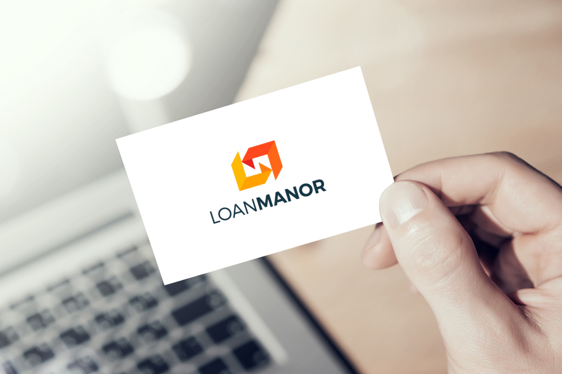 Sample branding #2 for Loanmanor