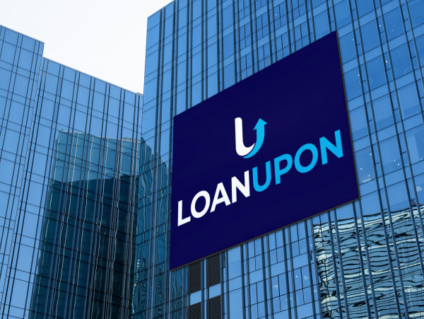 Sample branding #2 for Loanupon