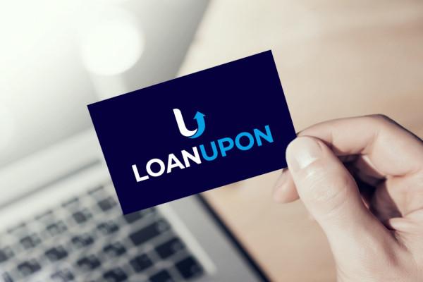 Sample branding #1 for Loanupon