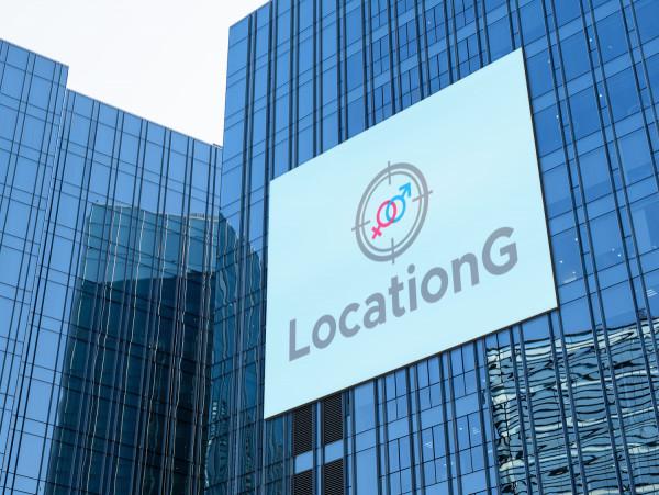 Sample branding #2 for Locationg