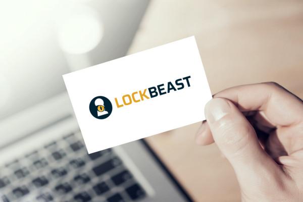 Sample branding #1 for Lockbeast