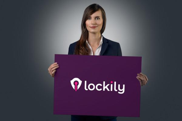 Sample branding #3 for Lockily