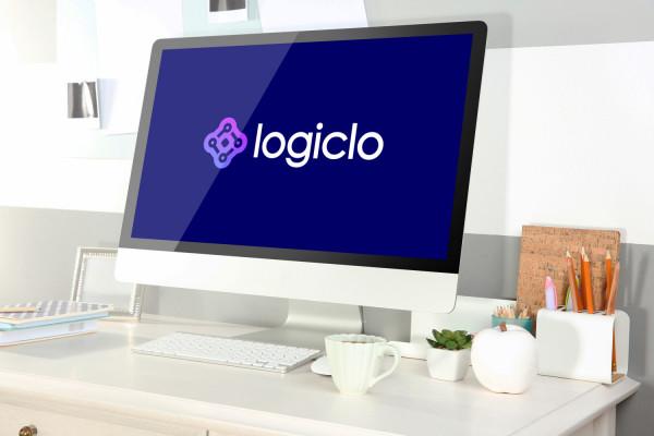 Sample branding #1 for Logiclo