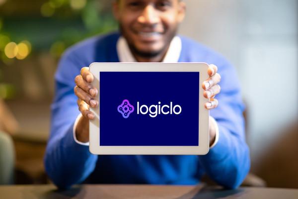 Sample branding #3 for Logiclo