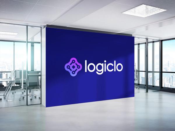 Sample branding #2 for Logiclo