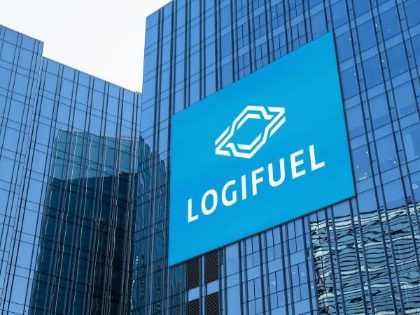 Sample branding #3 for Logifuel