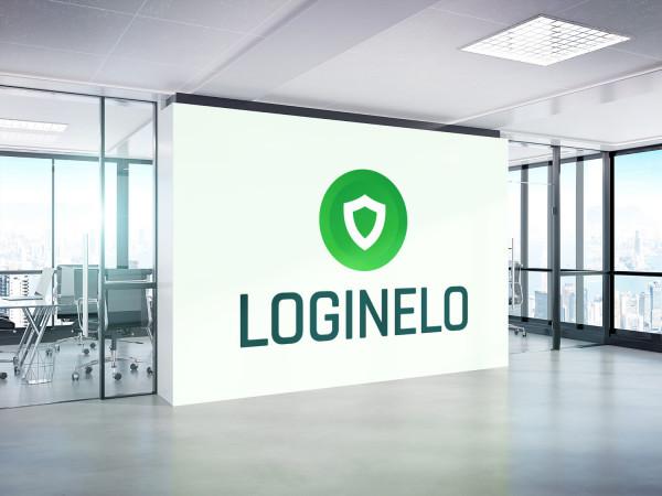 Sample branding #3 for Loginelo
