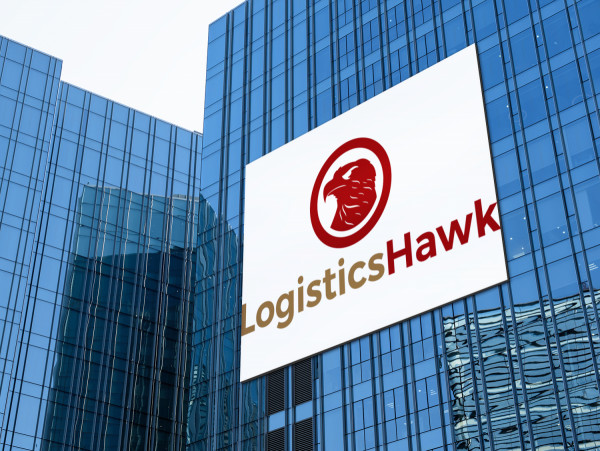 Sample branding #2 for Logisticshawk