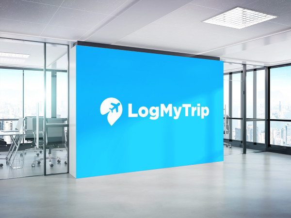 Sample branding #1 for Logmytrip