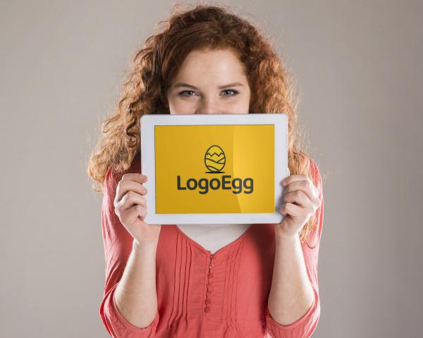 Sample branding #3 for Logoegg