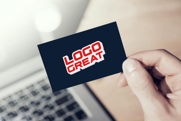 Sample branding #1 for Logogreat