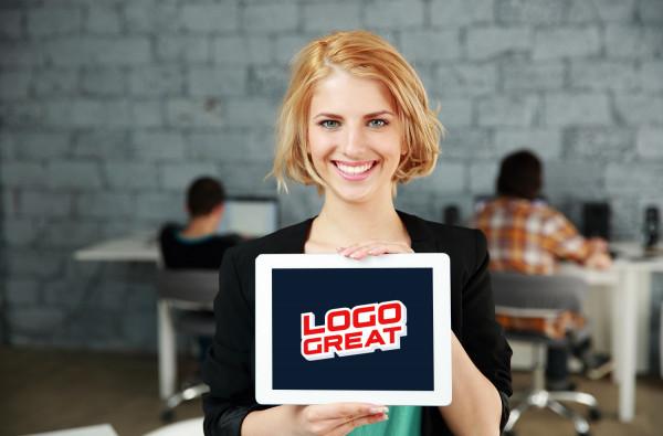 Sample branding #2 for Logogreat