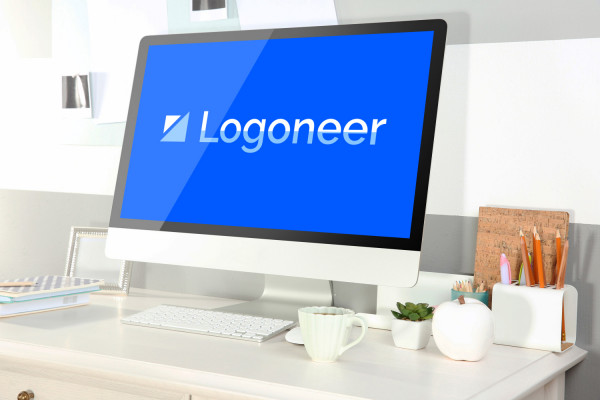 Sample branding #2 for Logoneer