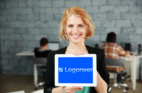 Sample branding #1 for Logoneer
